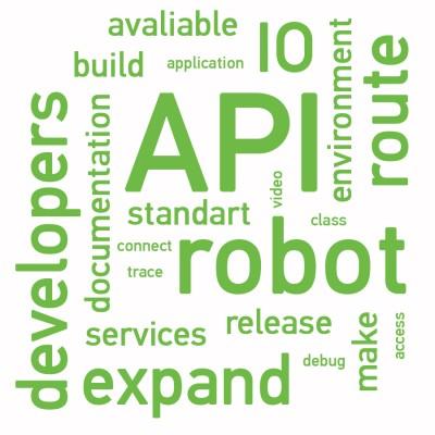 Robot API