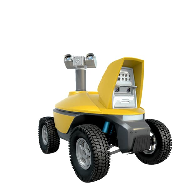 SMP Robotics - autonomous mobile security robots ugv for ...