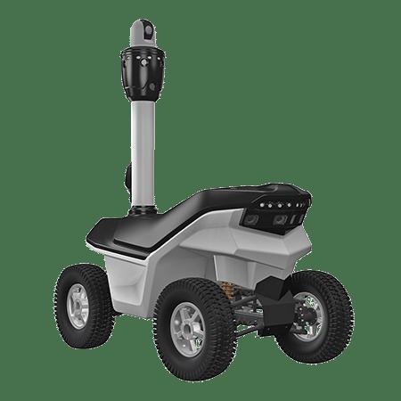 Security patrol robot S5.2