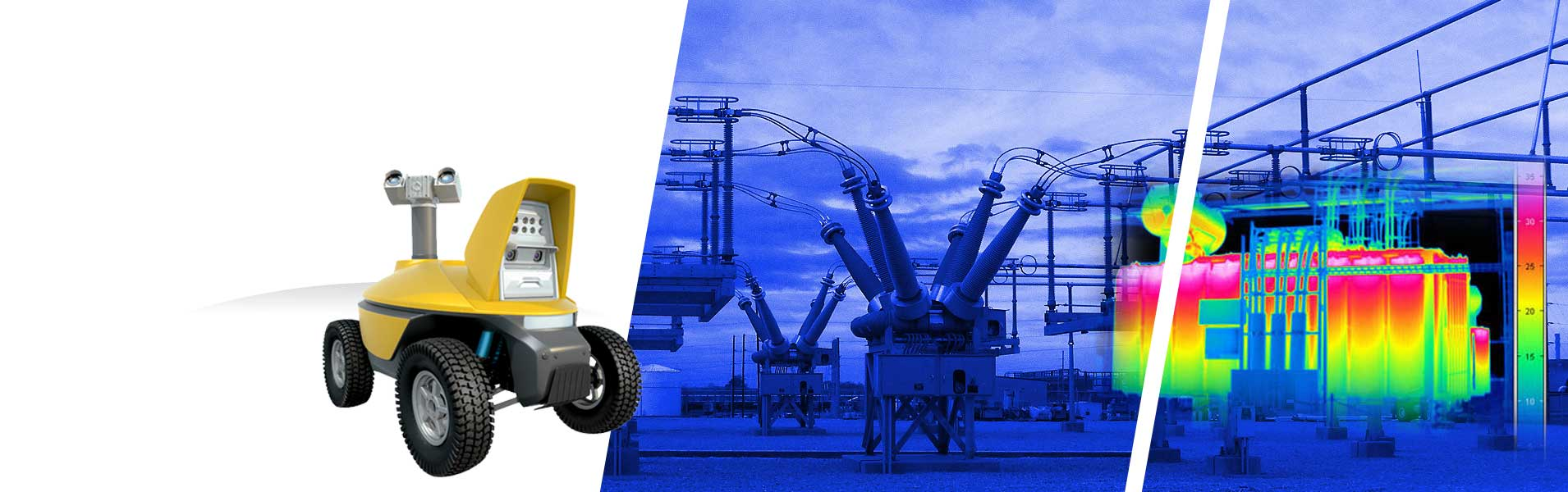 electrical_substation_inspection_robotic_system