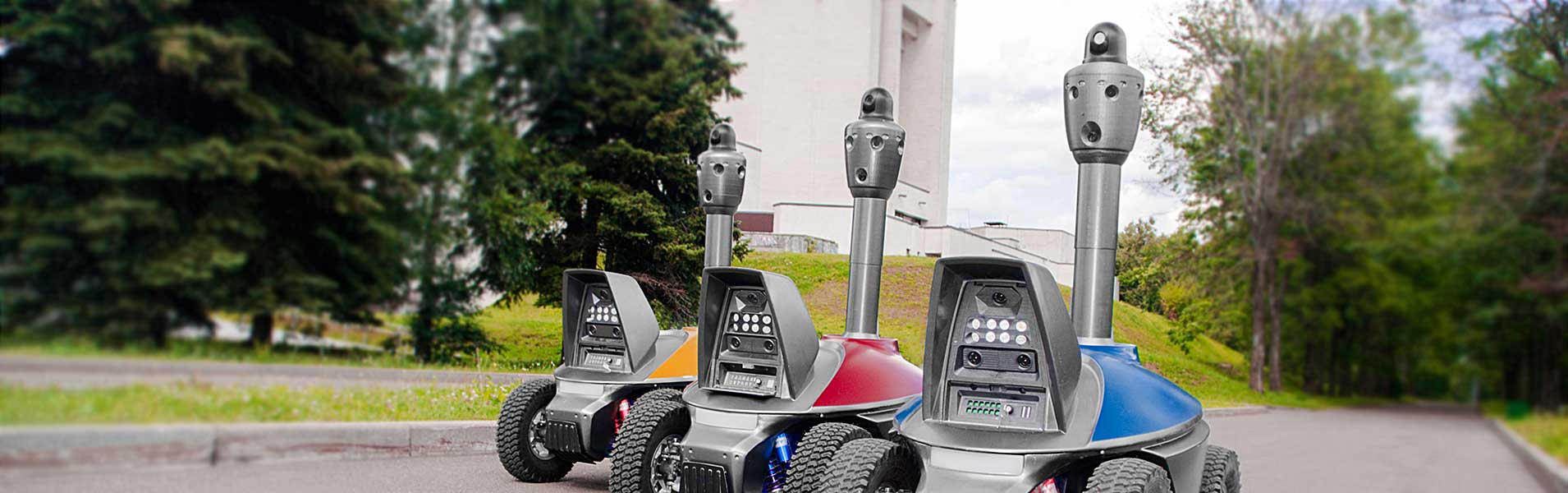 outdoor_security_robotic_system