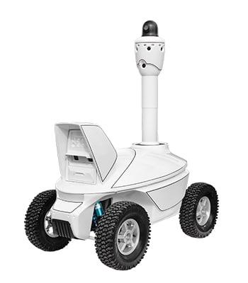 Outdoor Robots
