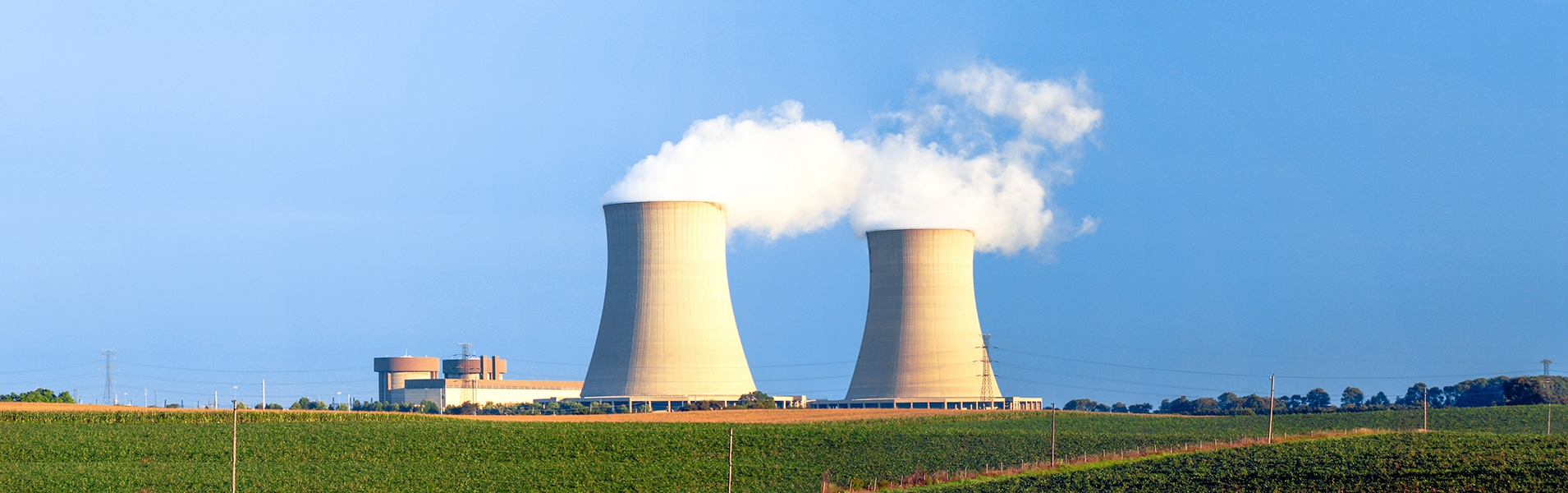 Nuclear Plant Robotic Security