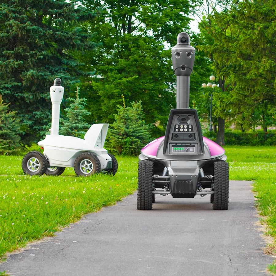 UGV robot