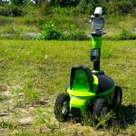 S4 bird control robot