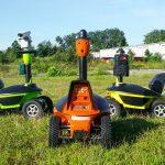 S8 S5 S4 robots