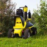 S8 mosquito trap robot