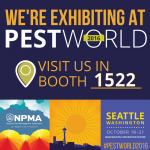 pest world 2016 exhibitors
