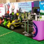 SMP robots at the Pest World 2016