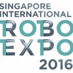 singapore robo expo logo