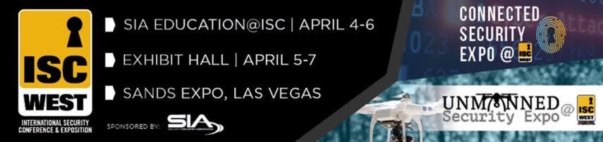 ISC WEST 2017