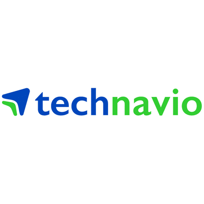 Technavio logo