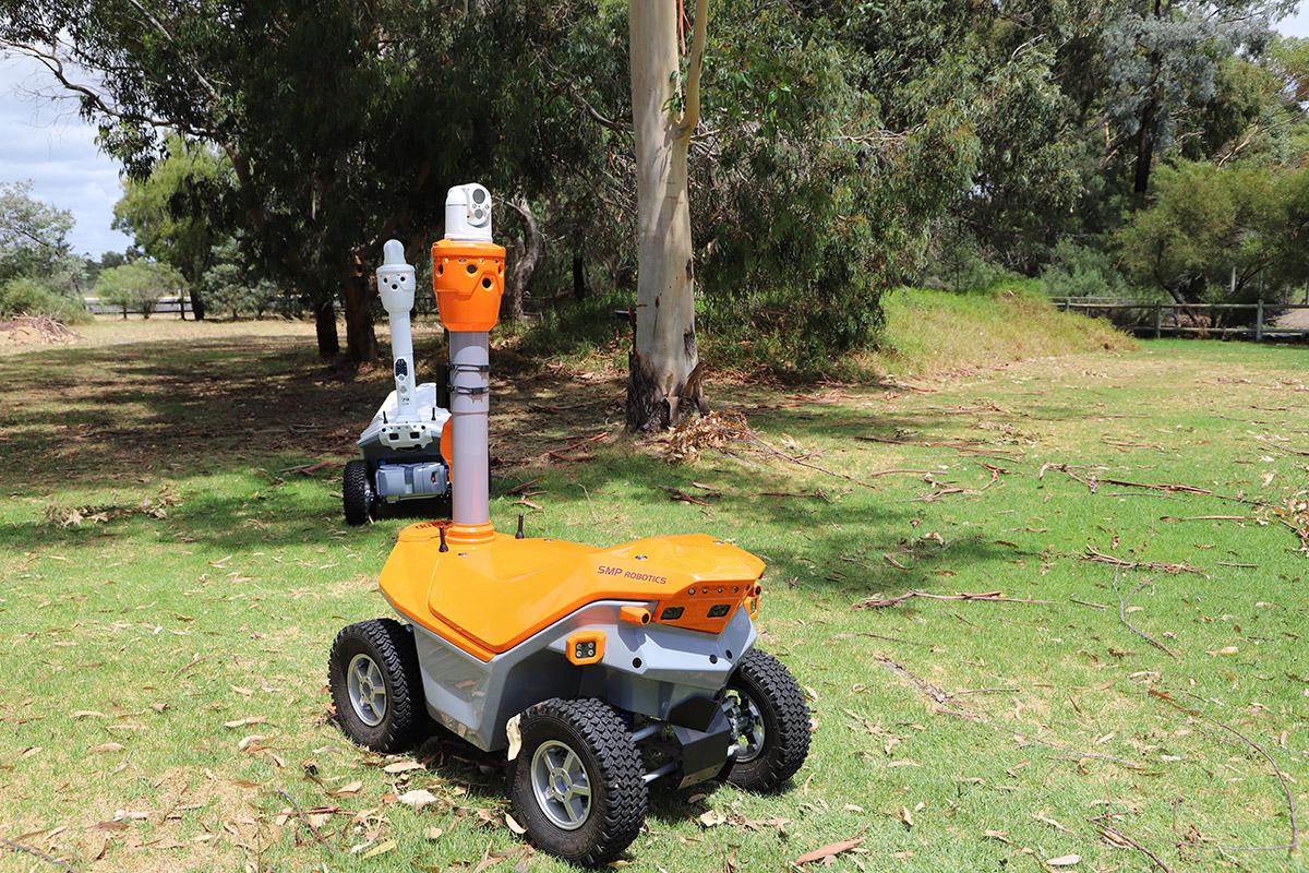 Robot Australia