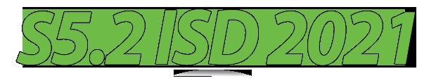 S5.2 ISD 2021