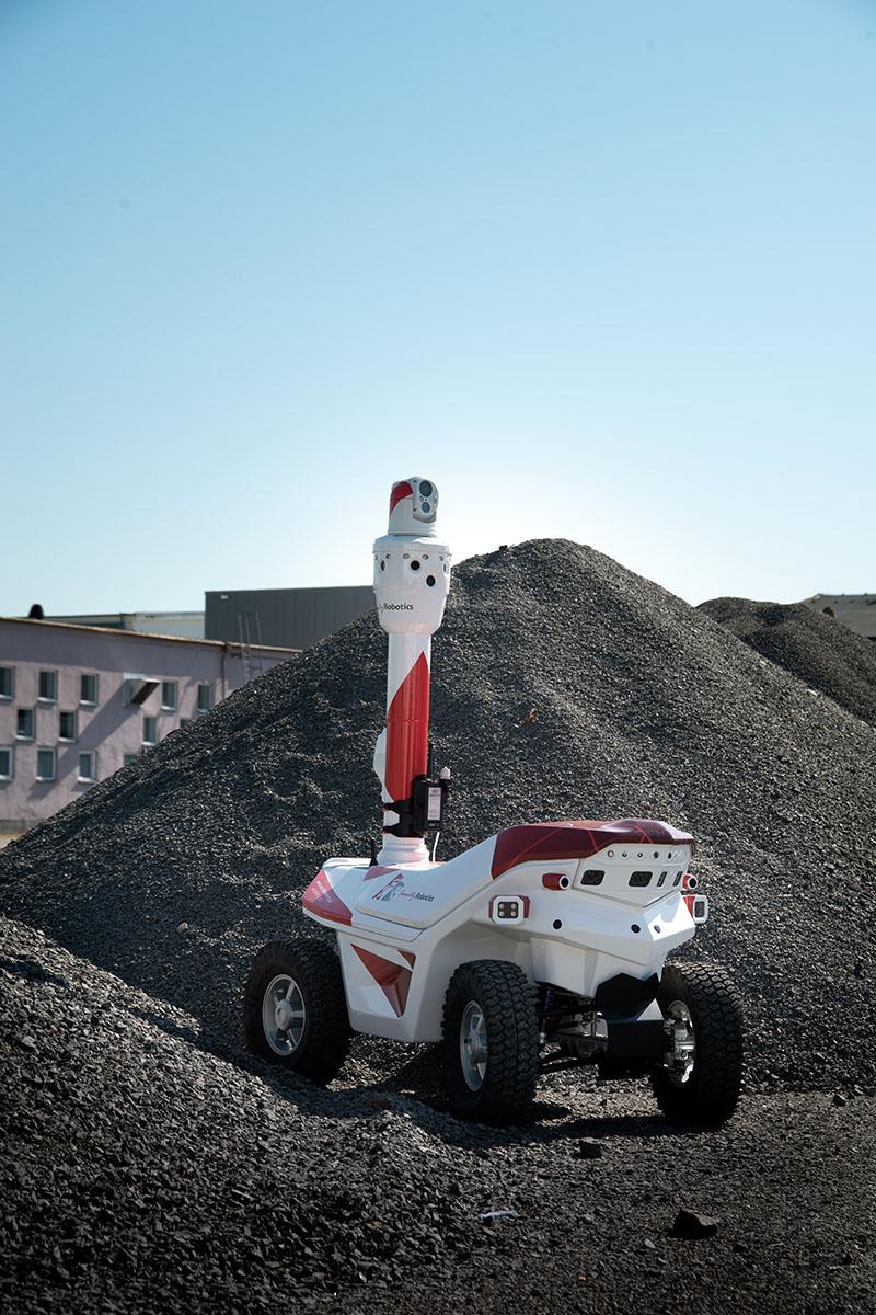 Robots as a Service Germany
